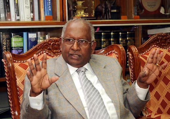 allegations against ex cji balakrishnan being probed sc told