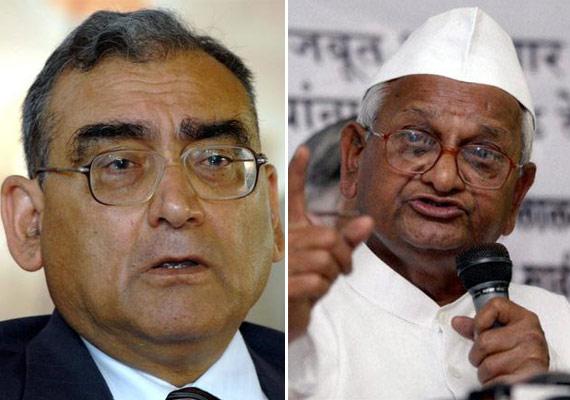 anna hazare lacks scientific ideas to tackle corruption