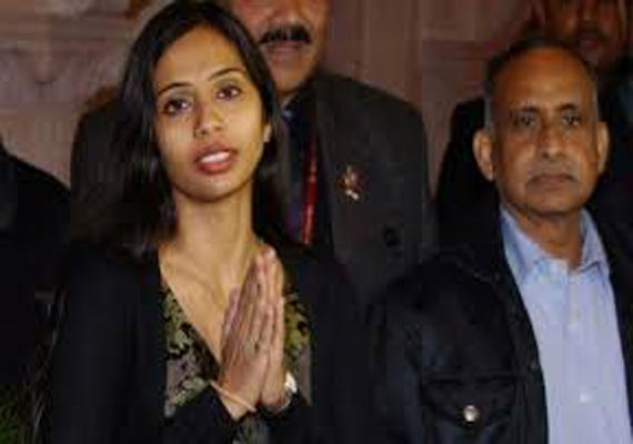 as devyani returns us withdraws diplomat from india