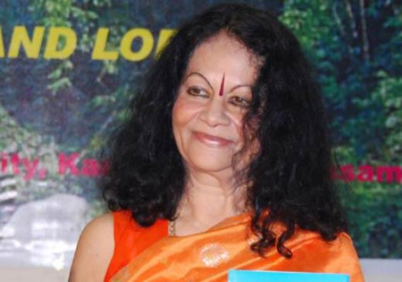 asomiya writer indira goswami dead three day state mourning