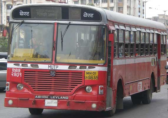best hikes bus fares from april 1 by 15 to 25 pc in mumbai