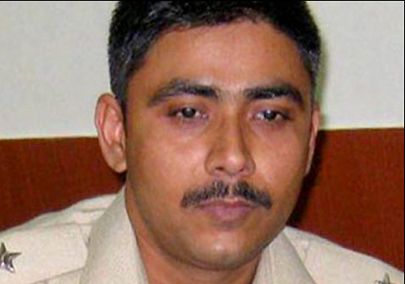 bjp district chief arrested for attack on mining officer in