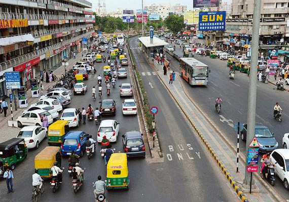 brts project for amritsar ludhiana