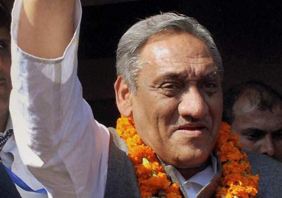 bahuguna govt wins trust vote