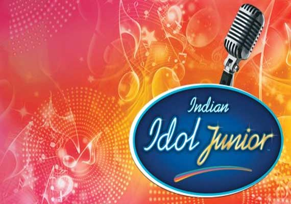 Bangalore Girl Wins First Indian Idol Junior India News India Tv