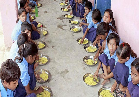 bihar primary teachers call off midday meal duty boycott