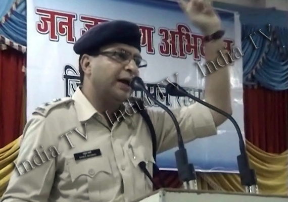bilaspur sp rahul sharma s suicide note found writes he was