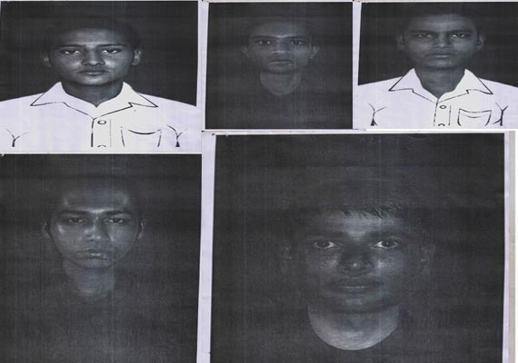 bodhgaya blasts nia issues sketches of 5 more suspects