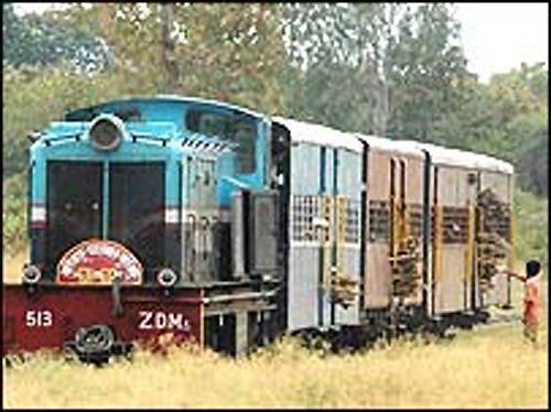 british company still gets royalty for shakuntala railway