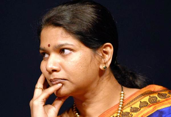 kanimozhi s bail plea to be decided a day after tn poll