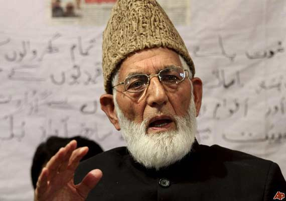 centre using nia to frame kashmiris in false cases geelani