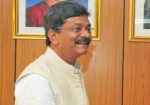 charan das mahant named new chhattisgarh congress chief