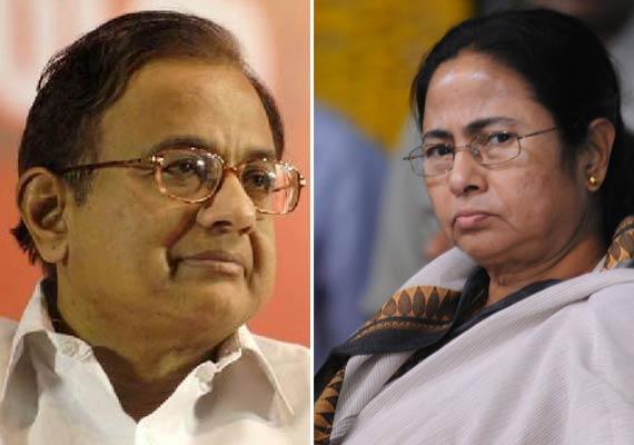 chidambaram praises bengal govt for improvement in naxal