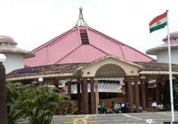 congress stages walkout in goa assembly over hindu rashtra