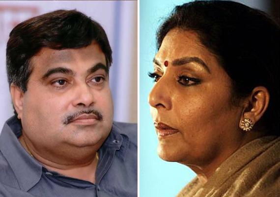 congress asks gadkari to stop becoming an astrologer