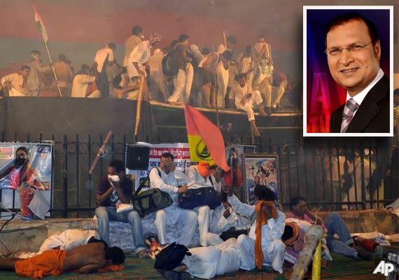 congress midsummer folly rajat sharma