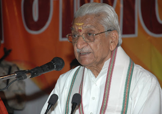 construction of ram temple should begin by 2014 says singhal
