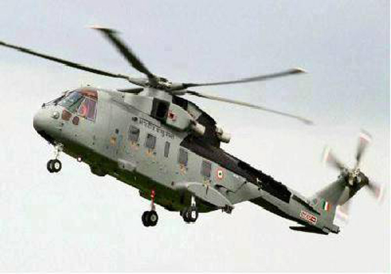 court decisions would not be binding india on agusta trials