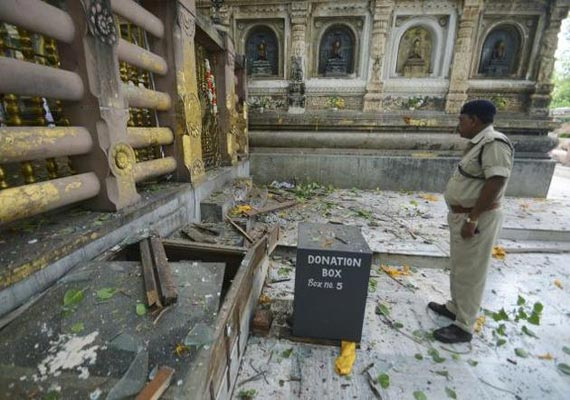 cylinders used in bodh gaya blasts made in meerut probe