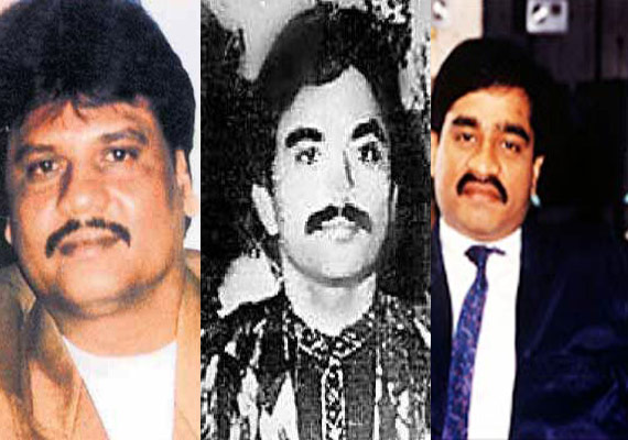 dawood had 20 fake passports to flee from india