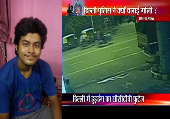 dead biker s kin demand lifer for guilty cop