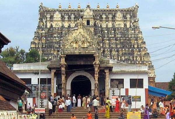 Death, Destruction If Last Vault Of Padmanabhaswamy Temple Is Opened,  Conclude Astrologers   India News – India TV