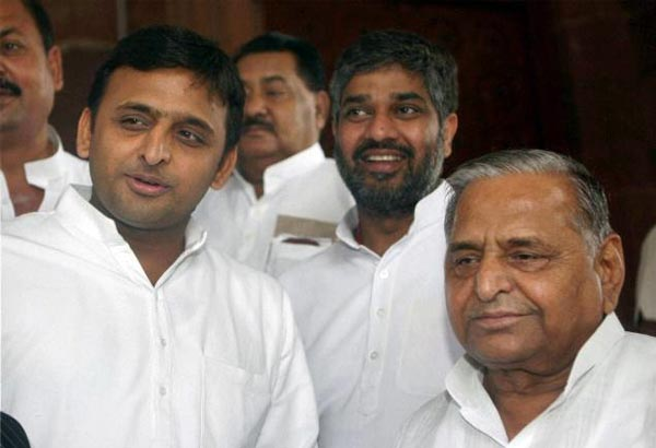 decision on joining upa would be taken by mulayam says