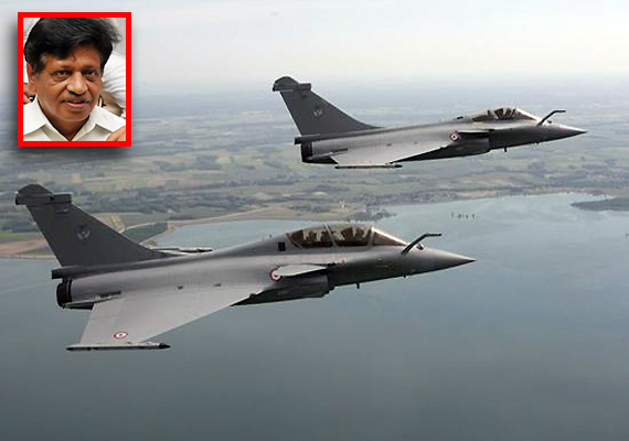 defence standing committee mp questions 20 bn french rafale