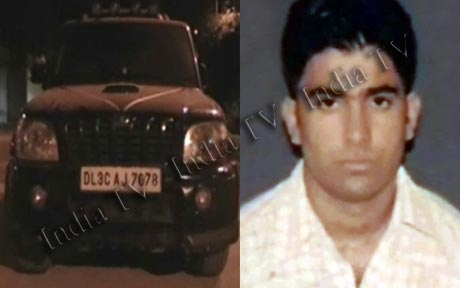 delhi businessman kidnapped