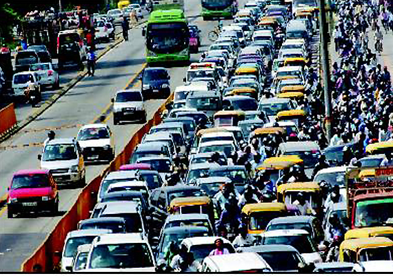 delhi hc upholds brt corridor