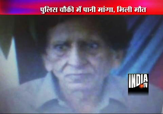 delhi senior citizen killed in fight over water with