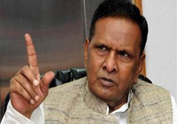 ec to issue notice to beni prasad over sub quota remarks