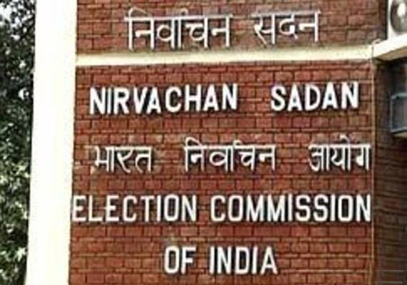 ec transfers rae bareli dm amethi officials after congress