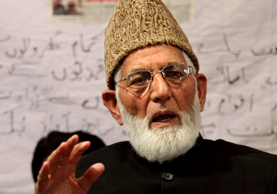 expelling christian missionaries no solution says geelani