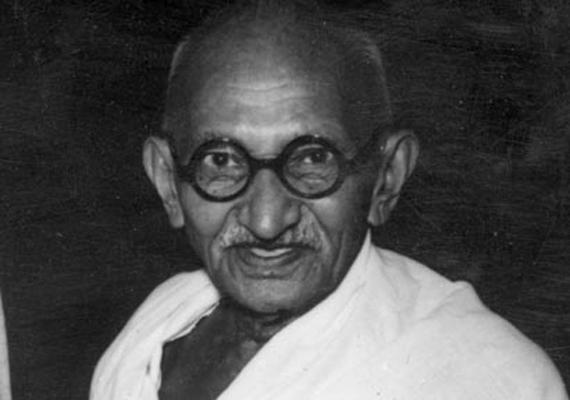 Gandhi birth anniversary celebrated in Bengal   India News – India TV