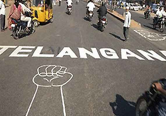 government employees to go on stir for united andhra pradesh