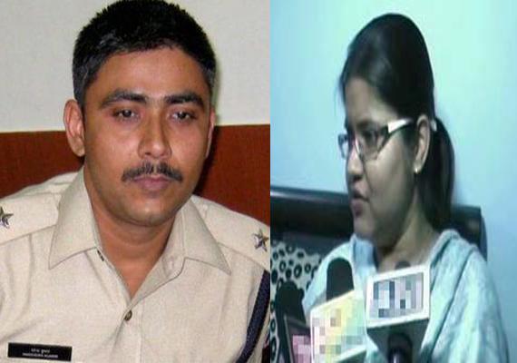 govt should order cbi probe into ips officer s killing says