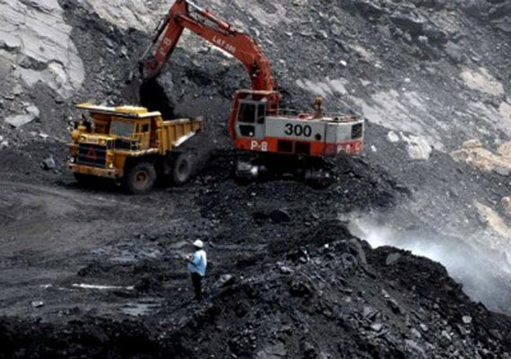 govt rules out cancellation of allocation of coal blocks