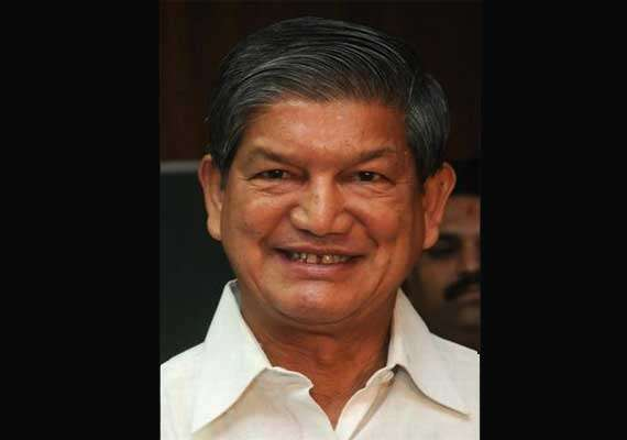 harish rawat condition improves wants to visit uttarakhand
