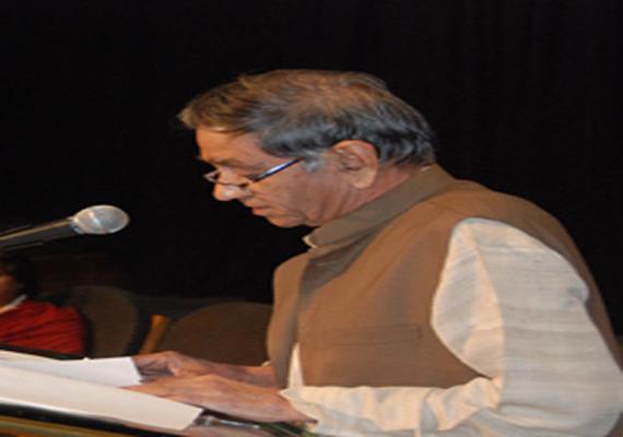 hindi writer govind mishra to get saraswati award