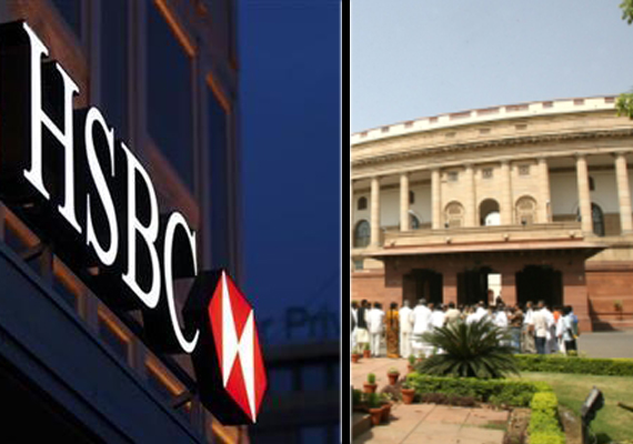 Income Tax Crackdown On MPs, Industrialists Having Accounts In HSBC