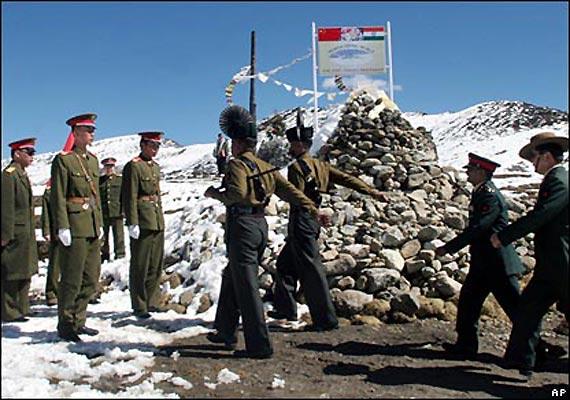 india china hold third meeting on border affairs