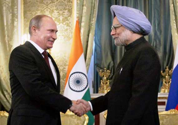 india russia to conclude deal on two kudankulum reactors