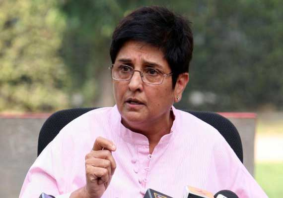 india is ahead of the world in prison reforms kiran bedi