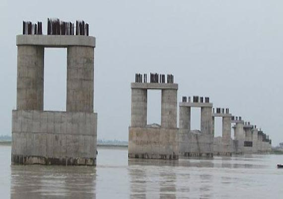india s longest bridge coming up in northeast