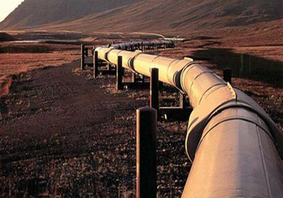 india to get tapi gas by 2017 sudan offers 2 oil blocks