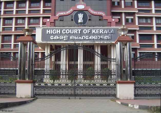 kerala high court section 494 of ipc applicable to all