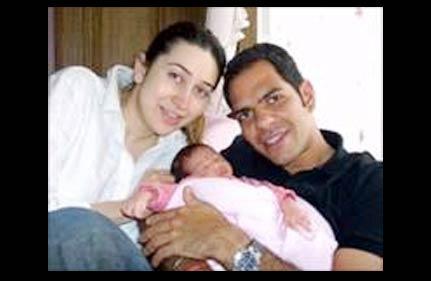 karisma kapoor gives birth to baby boy