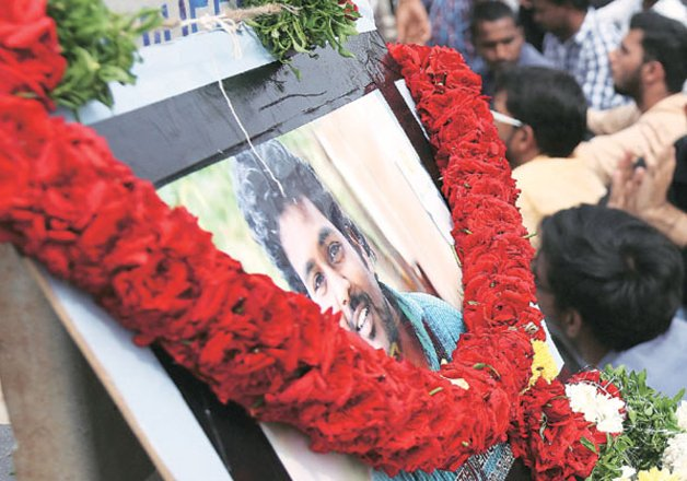 rohith vemula suicide hyderabad university mulls replacing