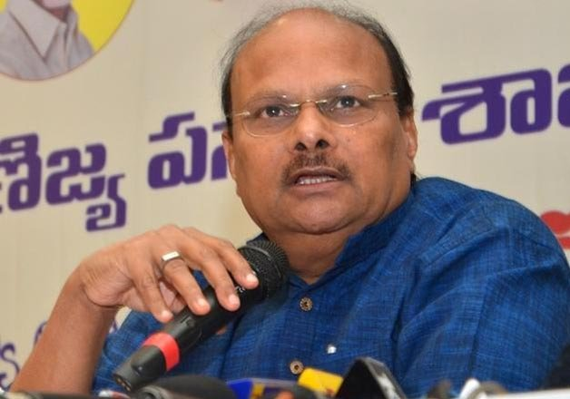 budget 2016 andhra pradesh govt disappointed with union